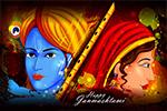 印度神族插画
