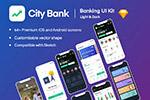 金融银行业APP