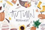 秋季感恩节插图