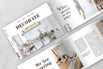 家具景观杂志画册