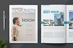 建筑设计主题杂志