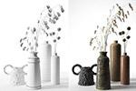 插花花瓶3D模型