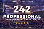 242专业LR预设