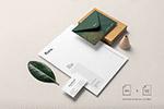 品牌设计展示样机2