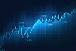 经济与股市涨跌图