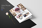 婚纱摄影杂志画册