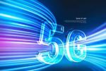 光纤5G通讯海报
