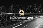 交通应用PPT模板