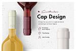 葡萄酒瓶��C