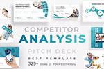 市场分析类PPT