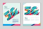 5G高速网络海报
