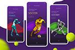 运动app引导页
