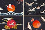 中式传统风格元素3