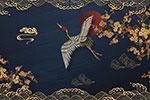 中式传统墙画