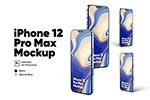 iPhone12样机