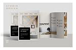 室内设计作品集画册