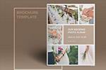 婚礼工作室宣传册