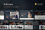 法律律师事务所网站