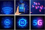 5G网络科技互联网