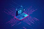 5G网络科技海报