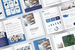 8套时尚IT科技画册
