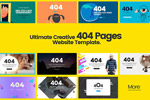 404网页模板