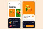 水果电商app模板