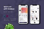 手表销售在线App