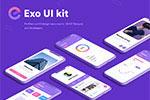 EXO-UI套件