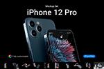 APP界面iPhon