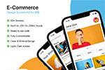 电子商务app模板