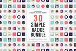 30款简单logo