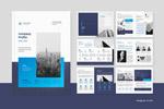 商务企业形象手册