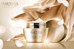 化妆品与护肤品广告