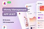 资金管理钱包App模