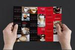 咖啡饮品店菜单