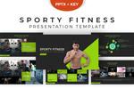 运动健身PPT