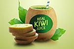 14款果汁饮料海报