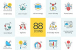 88智能技术图标