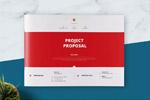 公司介绍画册模板