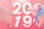 猪年促销海报1