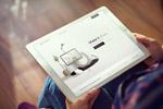 iPad平板样机