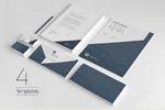 企业形象VI设计模板