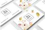商业卡片模板