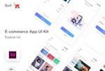 电子商务App