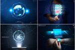 5G科技海报