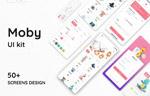 婴儿电子商务App
