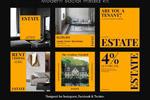 地产社交媒体广告