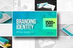 创新公司品牌模板