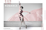 创意唯美舞蹈海报2